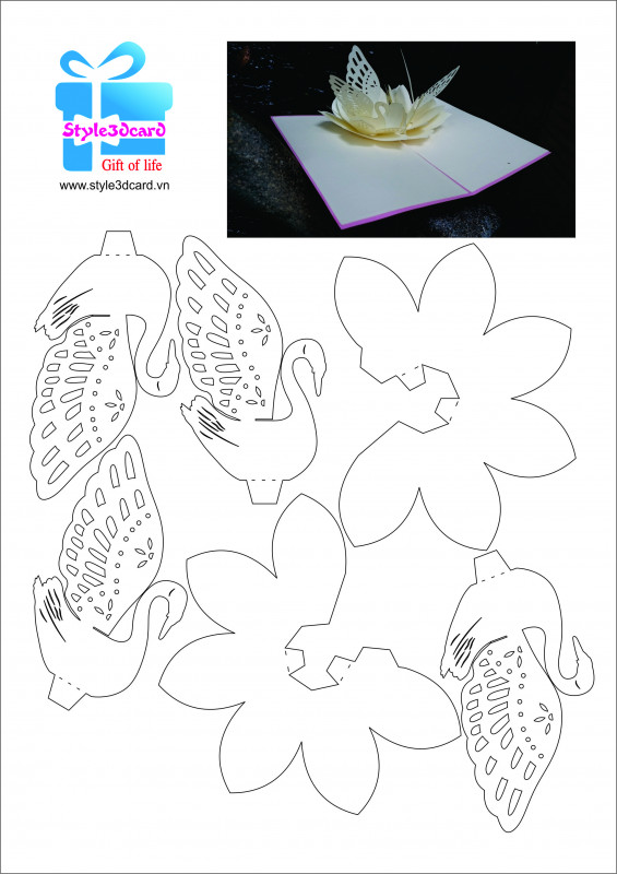 Diy Pop Up Cards Templates Awesome 1571 Best Cards Pop Up Images In 2020 Cards Pop Up