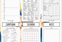 Dl Card Template New Spreadsheet Personal Expenses Excel Monthly Spending Tracker
