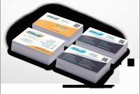 Double Sided Business Card Template Illustrator Unique Free Business Card Template Illustrator Business Card