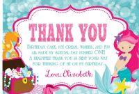 Elmo Birthday Card Template New Birthday Thank You Cards Card Design Template