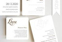 Engagement Invitation Card Template Awesome Words Invitation Pinterest Wedding Invitations Wedding