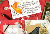 Envelope Templates for Card Making New Three Decorated Envelopes Mini Tutorials the Postmans Knock