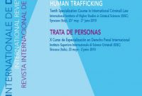 Fake College Report Card Template New Addressing International Human Trafficking In Women and