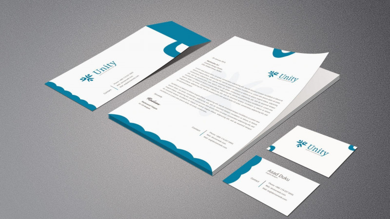 Fold Out Card Template Awesome Business Card Template Word 2020 Addictionary