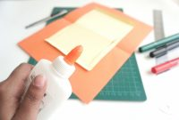 Foldable Birthday Card Template Awesome 3 Ways to Make Kirigami Pop Up Cards Wikihow