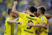 Football Referee Game Card Template Unique Supercup Borussia Dortmund Fc Bayern Spielbericht Fc Bayern