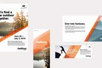 Free Blank Business Card Template Word New Outdoor by ispocorporate Design Dorten Studios Creative
