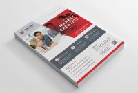 Free Business Card Templates In Psd format Awesome Campaign Business Flyer Design Graphic Templates