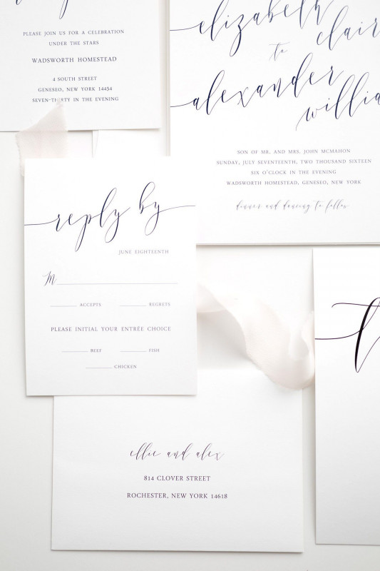 Free E Wedding Invitation Card Templates Unique Behind The Scenes With Romantic Calligraphy Wedding