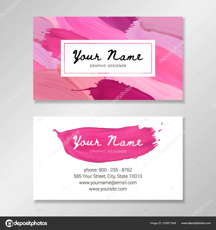 Free Editable Printable Business Card Templates Unique Cheap Business Cards For Makeup Artist Saubhaya Makeup