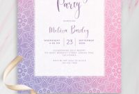 Free Housewarming Invitation Card Template New Invitation Templates Customize Download or Print