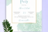 Free Housewarming Invitation Card Template New Party Invitation Templates Download Pdf or Png