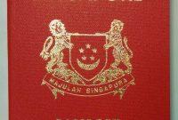 Free Id Card Template Word Unique Singapore Passport Wikipedia