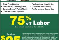 Free Personal Business Card Templates New Leaf Guard Proven Performance Media Llc Proven