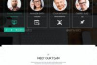 Free Psd Visiting Card Templates Download Unique Our Team Designs Psd Template by Iamnemo Graphicriver