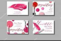Free Rack Card Template Word New Construction Business Cards Templates