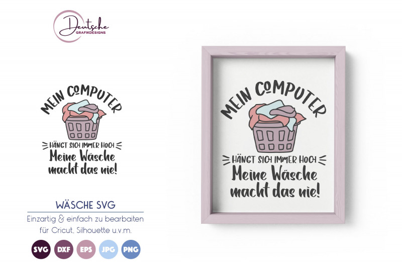 Free Svg Card Templates Awesome Wu00e4sche Svg Waschkorb Svg