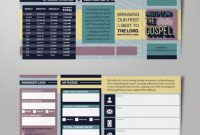 Fundraising Pledge Card Template Awesome This Commitment Card Used Neatly organized A Substantial