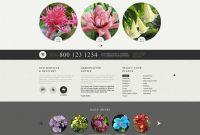 Gardening Business Cards Templates Unique Garden Layout Website Outdoor Decor Ideas