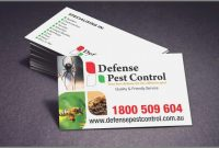 Generic Business Card Template Unique Download New House Cleaning Business Cards Templates Free