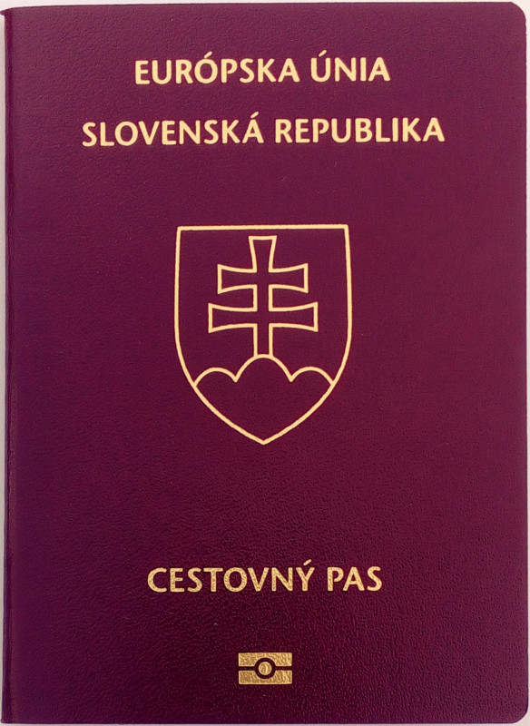 Georgia Id Card Template New Visa Requirements For Slovak Citizens Wikipedia