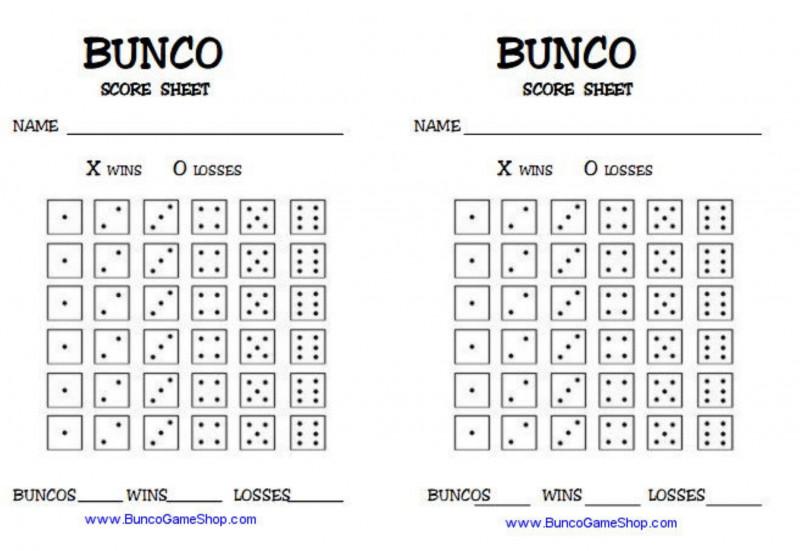 Golf Score Cards Template Unique Baseball Score Sheet Paper Bunco Score Sheets Template