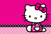 Hello Kitty Birthday Card Template Free Unique Hello Kitty Pictures Glitter Wallpaper Wide Hello Kitty