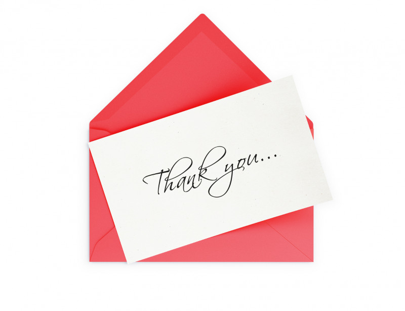 Holiday Card Email Template Awesome Send A Thank You Letter To Patients And Generate Referrals
