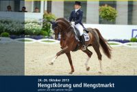 Horse Stall Card Template New Hannoveraner Hengstka¶rung Und Hengstmarkt Hanoverian