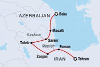 Hotel Credit Card Authorization form Template New Tehran to Azerbaijan Intrepid Travel