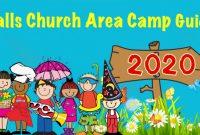 Ice Breaker Bingo Card Template New News Press Camp Guide 2020 Falls Church News Press Online