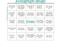 Ice Breaker Bingo Card Template Unique People Bingo Icebreaker Worksheet Printable Worksheets and