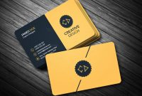 In Memory Cards Templates Unique Golden Business Card Template Bundle 000114