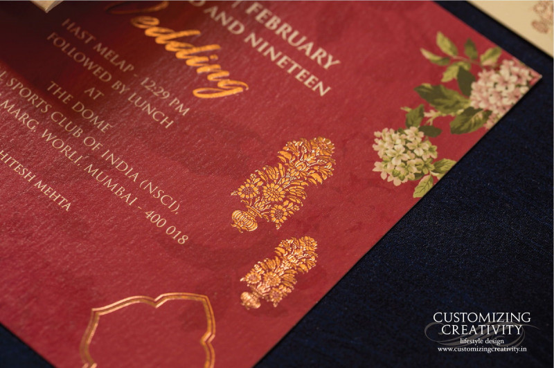 Indian Wedding Cards Design Templates Unique Wedding Invitation Cards Indian Wedding Cards Invites
