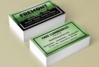 Lawyer Business Cards Templates New Business Cards Designpoint Inc