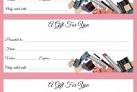 Mary Kay Business Cards Templates Free New Mary Kay Flyer Template Free Inspirational T Certificate