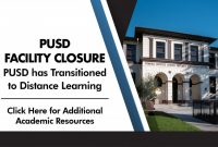 Middle School Report Card Template New Pomona Unified School District Pusd