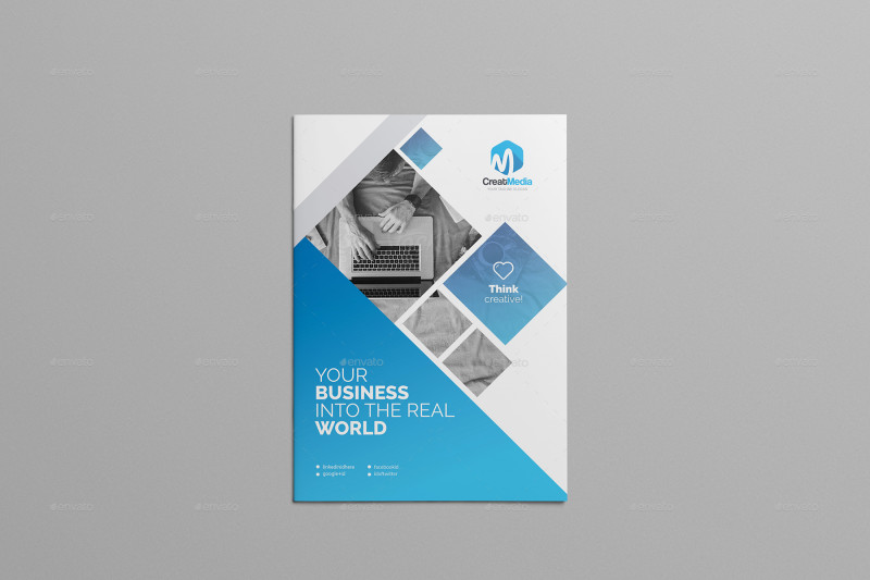 Modern Business Card Design Templates Awesome 50 Free Premium Psd Business Flyers Brochures Templates