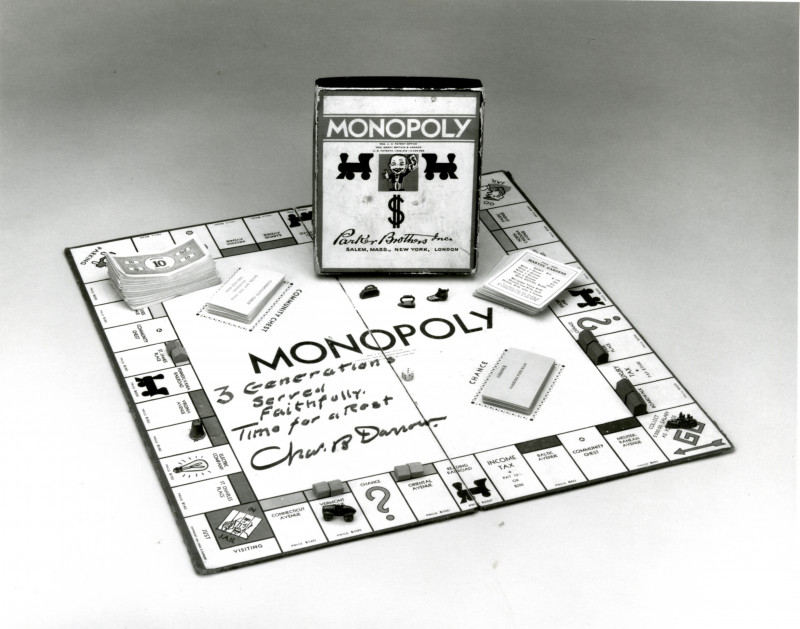 Monopoly Property Card Template New Hasbros Iconic Monopoly Brand Celebrates 80 Years As A Pop