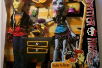 Monster High Birthday Card Template Awesome Monster High Home Ick Dolls Set Of 2 Abbey Bominable and Heath Burns Walmart Com