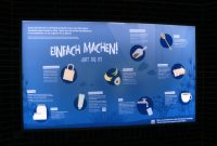 Monster High Birthday Card Template New Aquarium Berlin Waste as Far as the Eye Can See