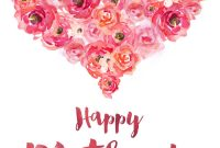 Mothers Day Card Templates New Free Printable Mothers Day Cards Shell Love