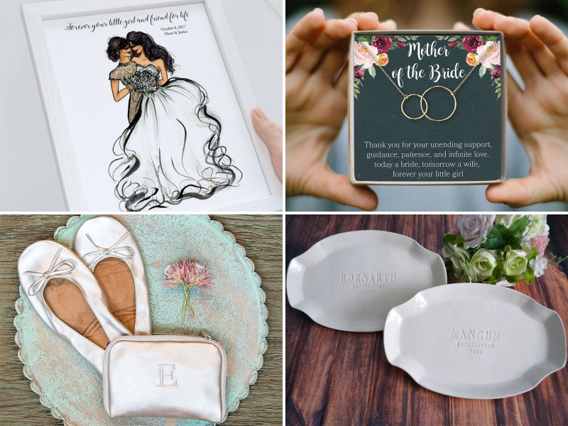Mothers Day Card Templates Unique 39 Unique And Memorable Gifts For The Mother Of The Bride