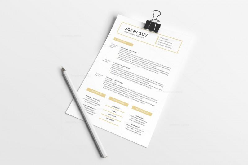 Name Card Design Template Psd New Perfect Curriculum Vitae Template