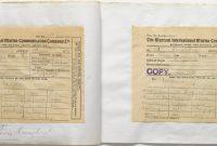 Paul Allen Business Card Template New 1937 Abebooks