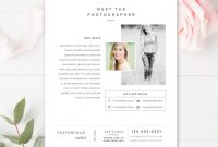 Photography Business Card Templates Free Download Awesome Pin by Stephanie Hamilton Graphic D On Port In 2020