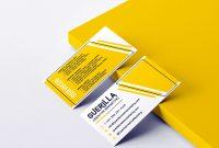 Photography Referral Card Templates Unique Graphic Branding Design Guerilla Creative Marketing