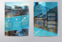 Photoshop Name Card Template Awesome Half Page Flyer Template Addictionary