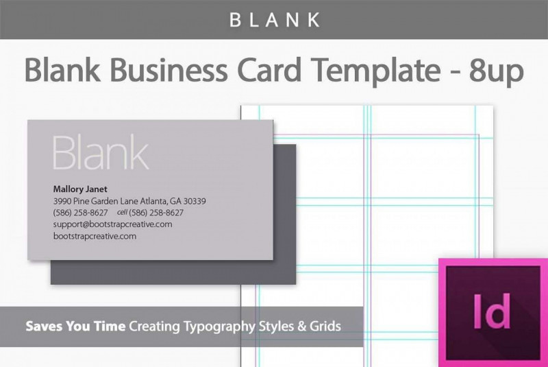 Plain Business Card Template Microsoft Word Awesome Blank Business Card Template Word Addictionary