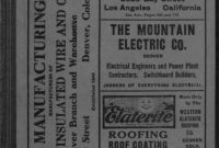 Plastering Business Cards Templates New Arizona State Business Directory 1920 City Directories